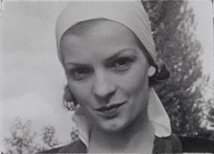Elfriede Gärtner
