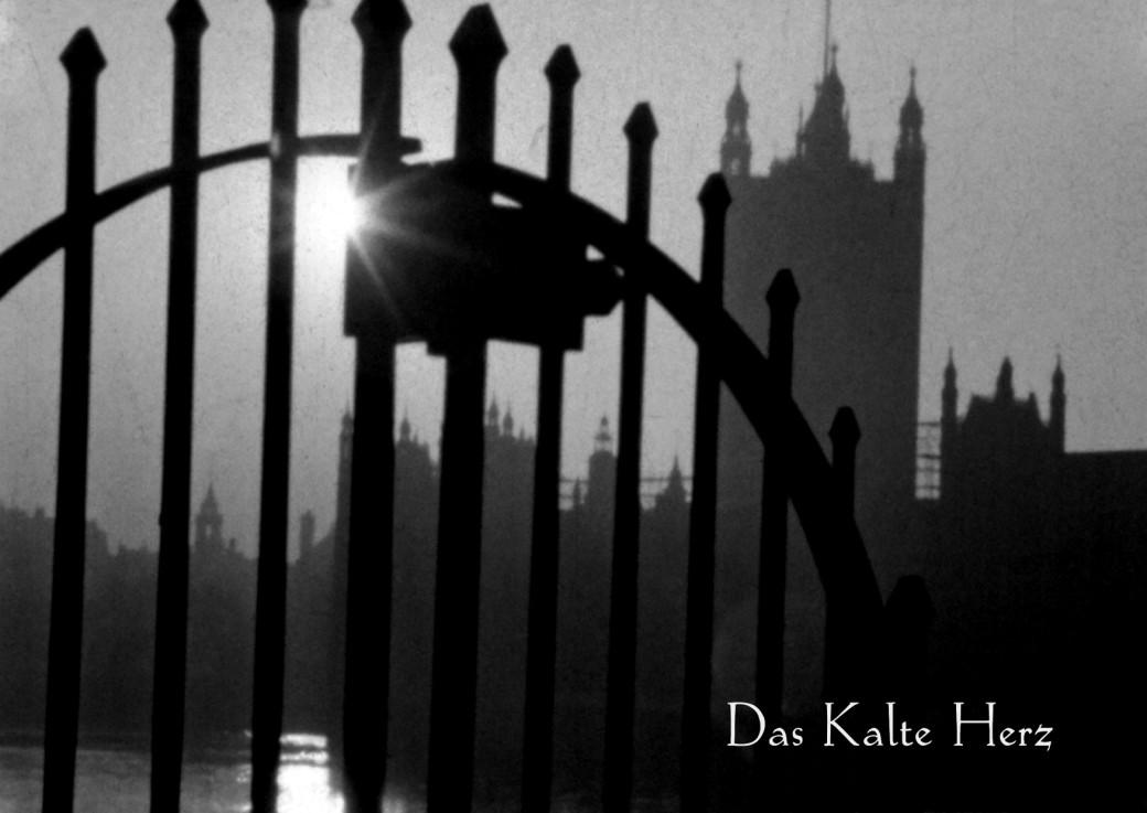Das Kalte Herz: London