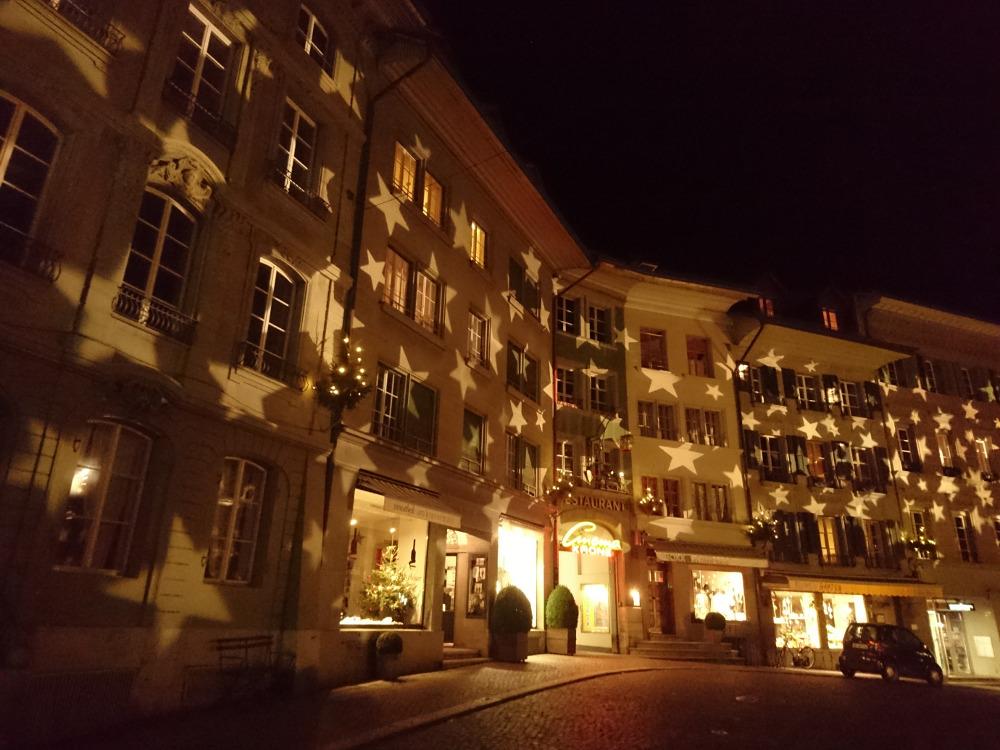 Das Kino Krone Burgdorf zeigt in der Weihnachtszeit DAS KALTE HERZ