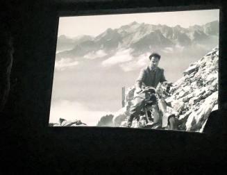 """""""Lambretta"""": Ein Imagefilm, vorgestellt von Brigitte Paulowitz."""