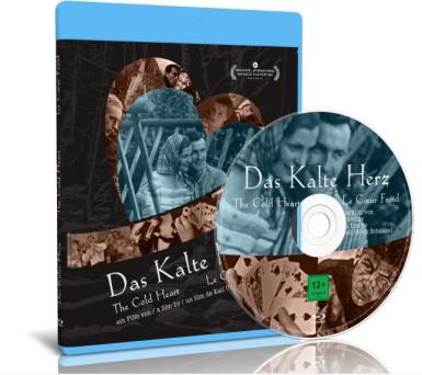 BluRay mit viel Bonusmaterial: Making-Of Clips, Alternative Fassung, Fernsehbericht, Kurzfilme sowie eine Kapiteleinteilung nach Karl Ulrich Schnabels
