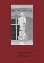 """""""Franz Schnyder und das Kalte Herz"""" jetzt im Burgdorfer Jahrbuch!"""