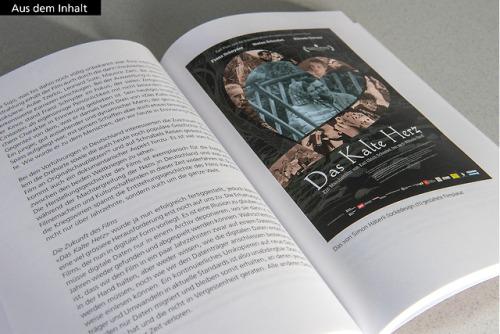 """Das Burgdorfer Jahrbuch mit einem Artikel über Franz Schnyder und """"Das Kalte Herz"""""""